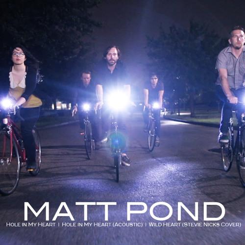 Matt Pond - Hole In My Heart