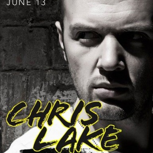 Chris Lake @ Cielo, NYC  [06.13.2013]