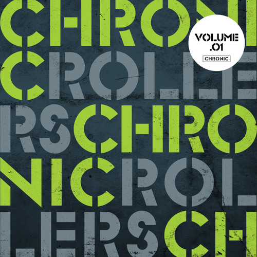 DJ Chap - Time Steps [CHRONIC]