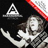 Never Wanted To Dance ( Paranormal Attack rmx )