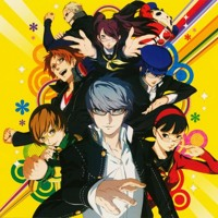 Cover mp3 Shadow World (Persona 4 : THE GOLDEN  - OP - Full