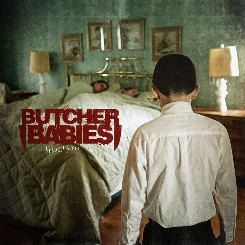 BUTCHER BABIES - The Deathsurround