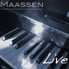 Dirk Maassen - Solstice D'Ete (Live) | Video: www.youtube.com/user/ascoltadi?feature
