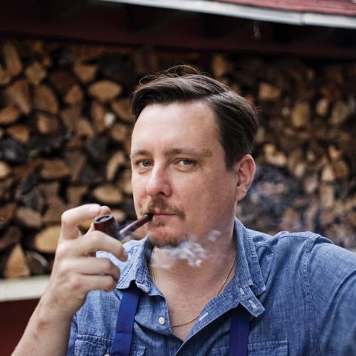 Tim Byres on firewood cooking