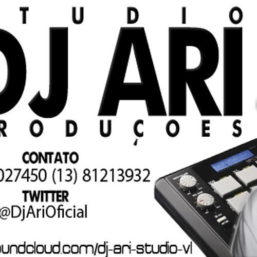 MC XANDY DO MORRINHOS - A FESTA ( DJ ARI PRODUÇÕES )