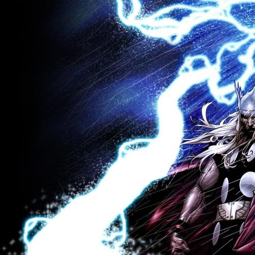 Enki - Thor
