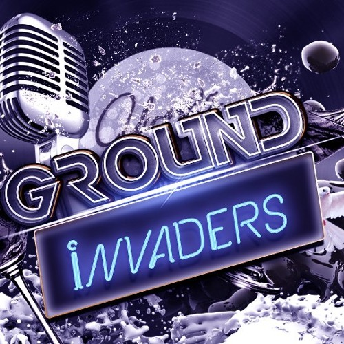 Ground Invaders - Noobshit (Preview)
