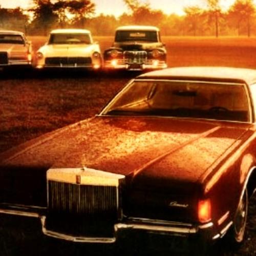 Sugar Daddy Lincoln     2/2000