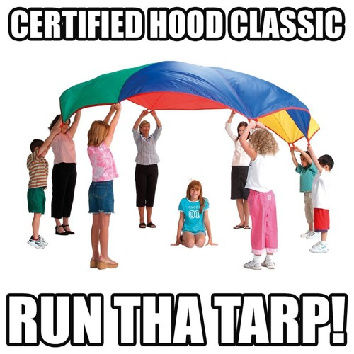 RUN THA TARP (Free Download)