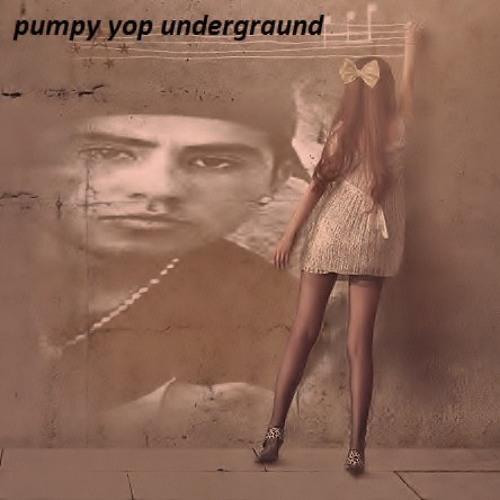 Por Que hoy tevi ..Pumpy Yop Undergraund ,(definalés records)
