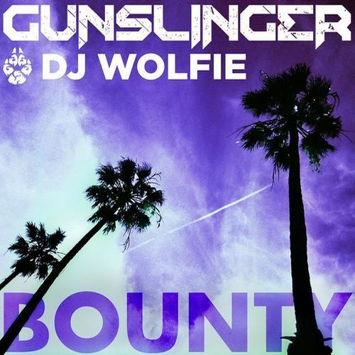 Gunslinger & Wolfie - Bounty (free Download)