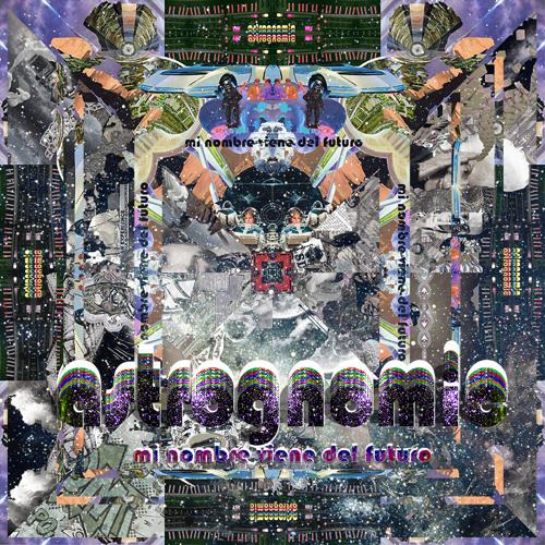 Mi Nombre Viene Del Futuro 2013 (Double EP)