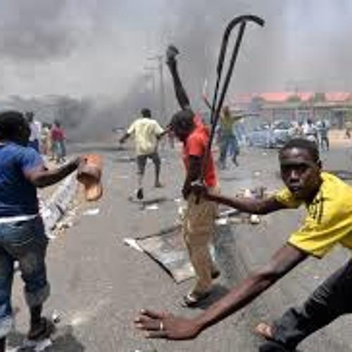 Ecouter Gilles Yabi Directeur projet/ International Crisis Group/ Afrique de l'Ouest