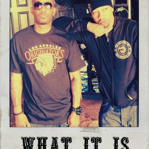 Cali Agents ft. Concise Kilgore-What It Is prod. by BRISK ONER