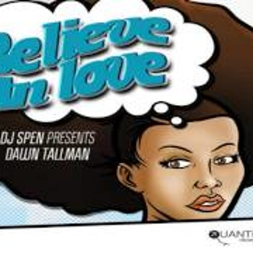 Believe In Love (Soulful House Mix)