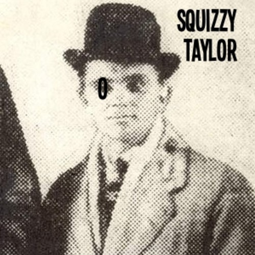 Squizzy Taylor by Tincup