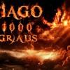 RAP SOU CRENTE - TIAGO 1000 GRAUS