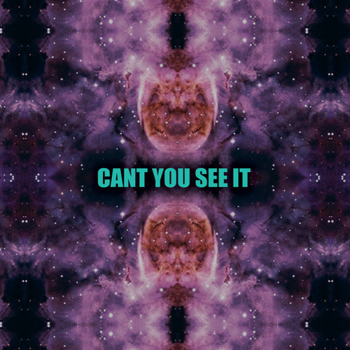 Marcutio -CANT YOU SEE IT