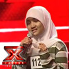 Fatin X Factor Indonesia - Grenade