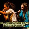 (95) I-Nesta - contigo me siento bien (2013) - Dj-Robert Portada del disco