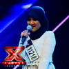 Fatin X Factor Indonesia - Pumped Up Kicks