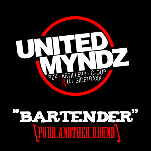 Bartender (Pour Another Round)