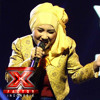 Fatin Shidqia Lubis - Mercy (Live In X Factor Indonesia)