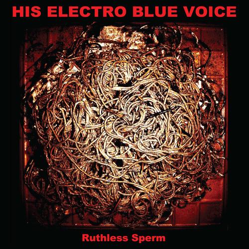 His Electro Blue Voice - Sea Bug