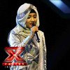Fatin Shidqia Lubis - These Word (Live In X Factor Indonesia)