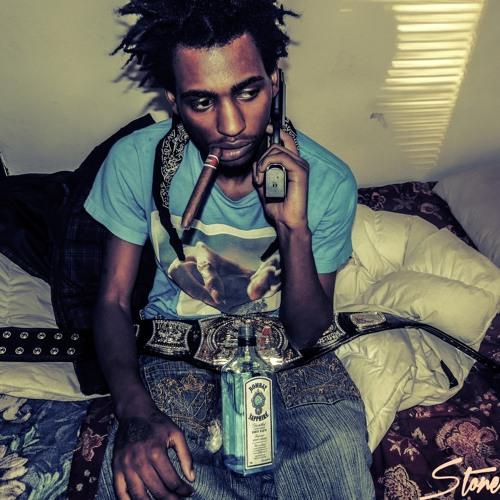 Stoner Vision x JO BussinMoves - Put Him In Mud