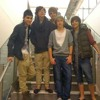 One Direction-Forever Young