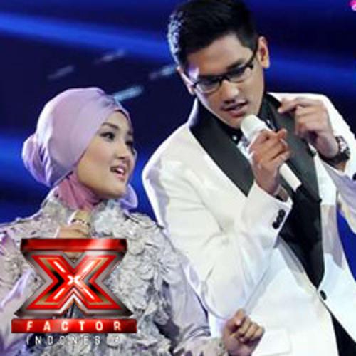 Fatin ft Afgan - Katakan Tidak (Live In X Factor Indonesia)