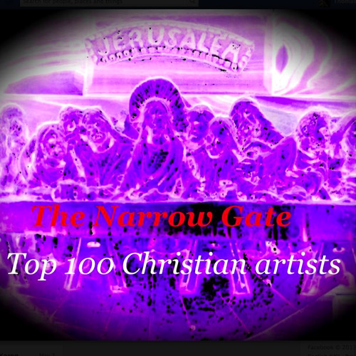 Top 100 Christian Rock Artists-The Narrow Gate