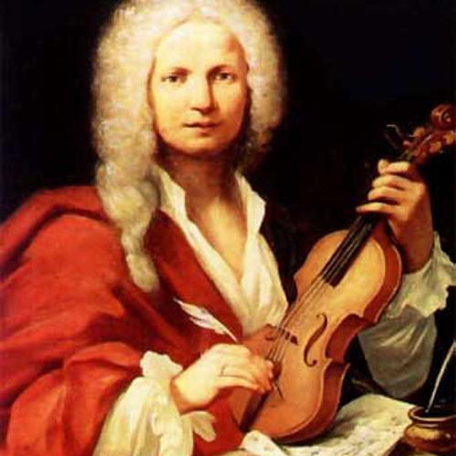 Vivaldi - Quattro stagioni - Estate Third mouvement