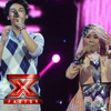 Fatin Shidqia ft Mikha Angelo - Good Time (Live In X Factor Indonesia)