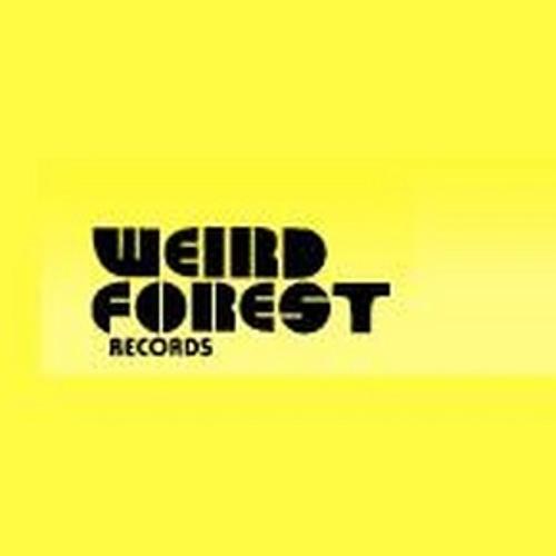 FFFreakout: Podcast #20 - Weird Forest Records Feature