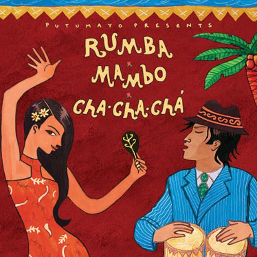 MI RUMBA CHA CHA CHA // ELMULATO (DUB RMX)