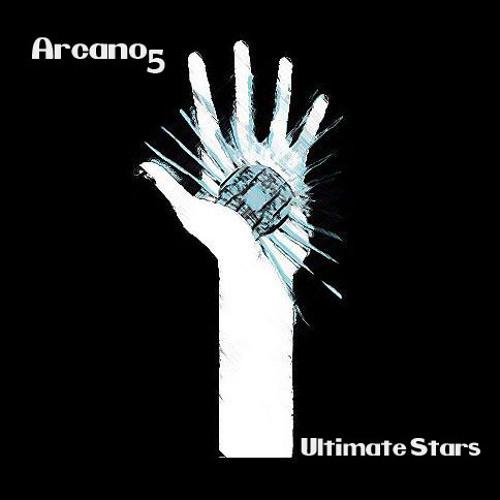 Arcano5 - Ultimate Stars (2010)