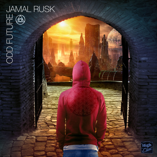 Odd Future Man by Jamal Rusk