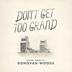 Donovan Woods - Put On Cologne