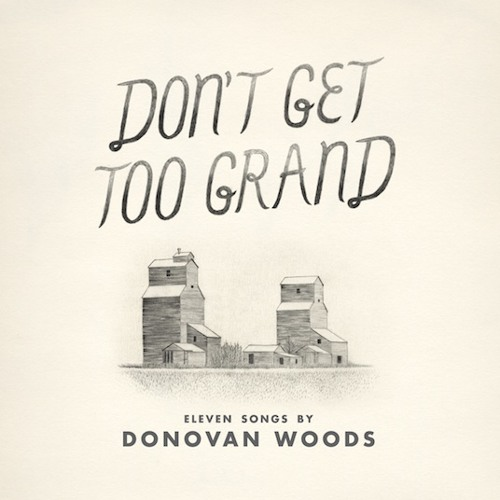 Donovan Woods - Put On Cologne