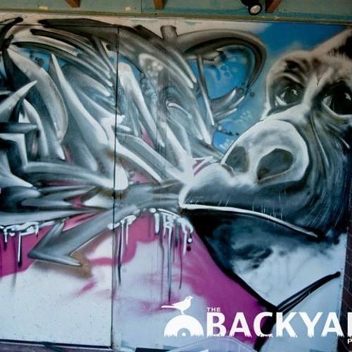 Roxright_-_Live on Backyard Project 19 6 13