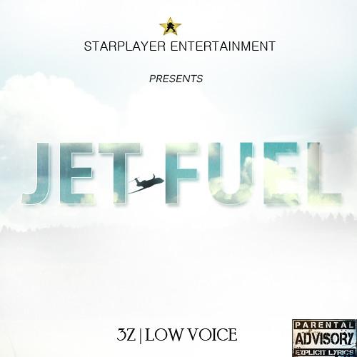 Dope Barz -Jet Fuel