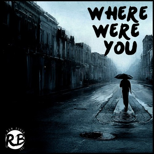 Tsu Surf - Where Were You (Prof. TRUNKKNOCKAS)