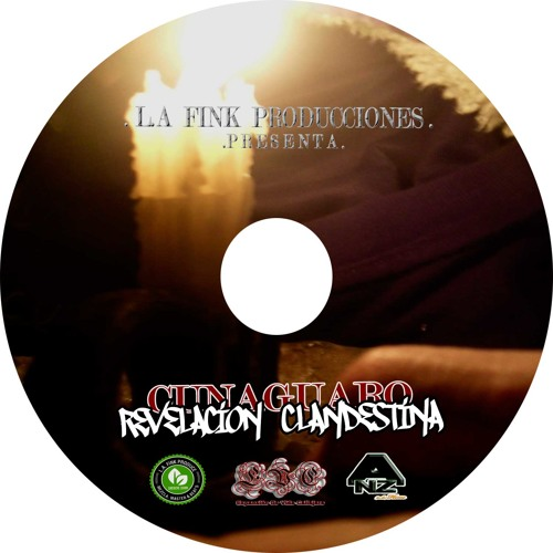 "03.- La Expresion (Cunaguaro Anz Evc) ""Revelación Clandestina 2013"""