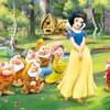 Blancanieves y los 11 enanitos