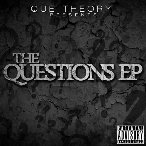 When (prod by Rock L Spivey) - The Questions EP