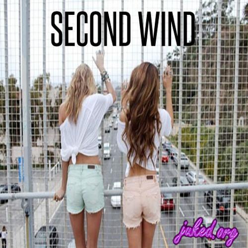cajuN - Second Wind