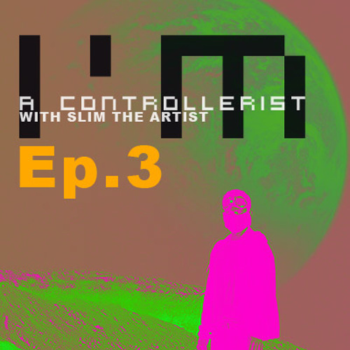 I'm A Controllerist Episode 3 - Live Controllerism Show on [ Radio L'indic ] 21-06-13