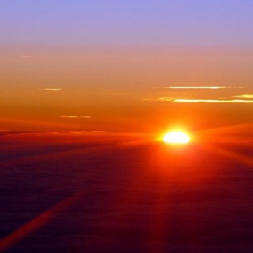 Sunnyman - summer solstice
